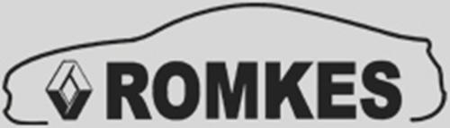 Renault Garage Romkes